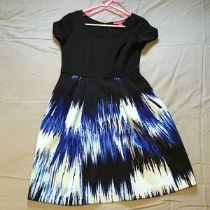 NWOT Betsey Johnson Dress